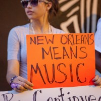 New Orleans Means Music